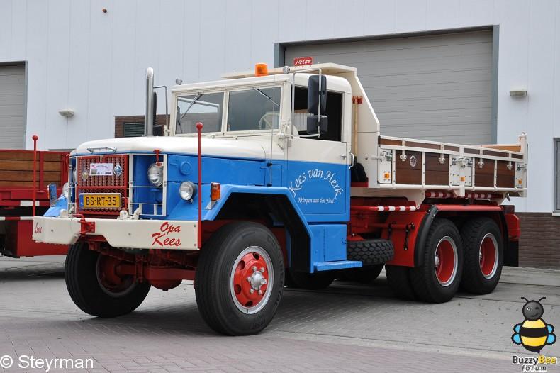 DSC 7406-border - Historisch Vervoer Lekkerkerk-Bergambacht 2012