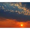 Sun Down - Landscapes