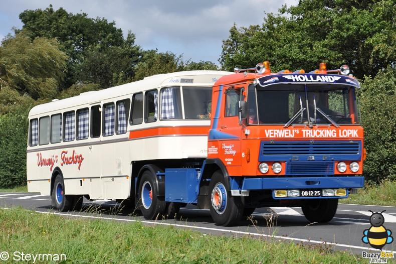 DSC 7480-border - Historisch Vervoer Lekkerkerk-Bergambacht 2012