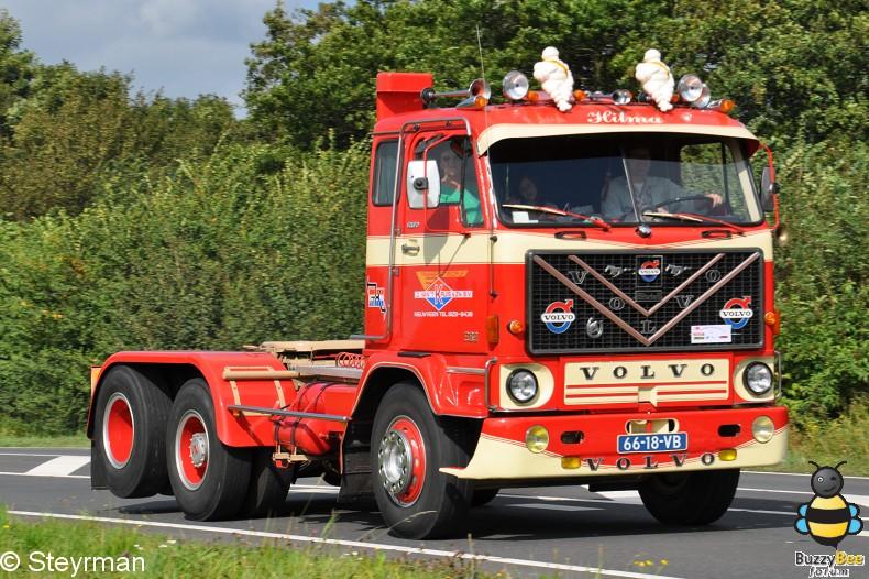 DSC 7513-border - Historisch Vervoer Lekkerkerk-Bergambacht 2012